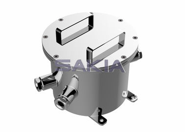 Corrosion Resistant Explosion Proof Junction Box Flameproof